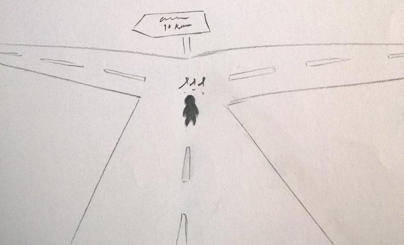 سفر به اعماق پروتکل های مسیریابی: Distance Vector ها (۲)