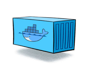 Docker Container - داکر