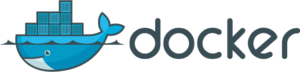 Docker Logo - داکر