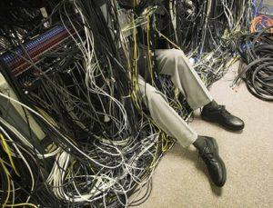 پیچیدگی شبکه