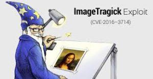 آسیب پذیری ImageTragick